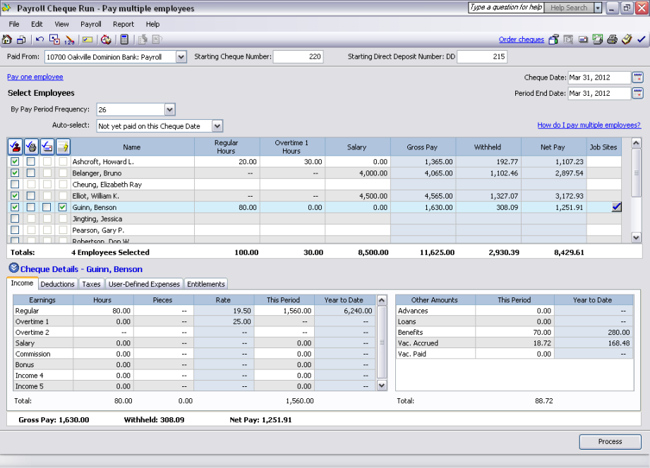 What's New in Sage Simply Accounting 2012 | 921 x 664 png 140kB
